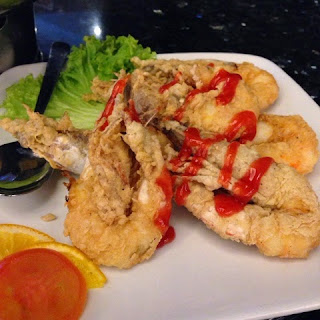 Pen Mutiara Restaurant & Hotel