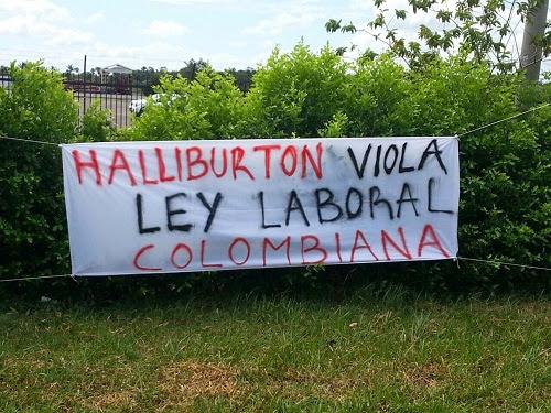Sancionada Halliburton con multa de 206 millones por no cuidar salud de trabajadores