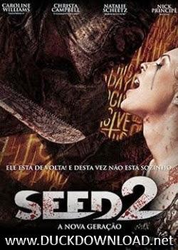 Baixar Filme Seed 2: A Nova Geração DVD-R