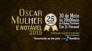 OSCAR MULHER 2015