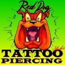 Red Dog Tattoo Torremolinos