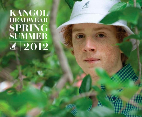 Here Are the Proposed Summer Looks for Kangol Summer 2016 [men's fashion]