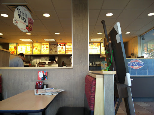 Dairy Queen, 1555 56 St, Delta, BC V4L 2A9, Canada, Fast Food Restaurant, state British Columbia