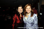 Luci Baines Johnson, Daughter of LBJ, and Hunter College President Jennifer J. Raab
