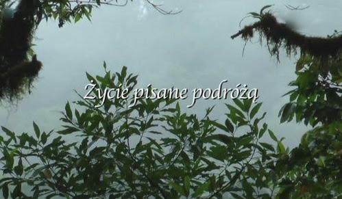 �ycie pisane podr� (2012) PL.TVRip.XviD /  PL