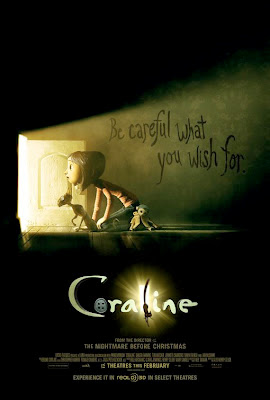 Cô Bé Coraline - Coraline