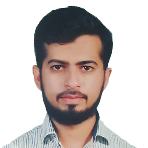 Umair M. avatar