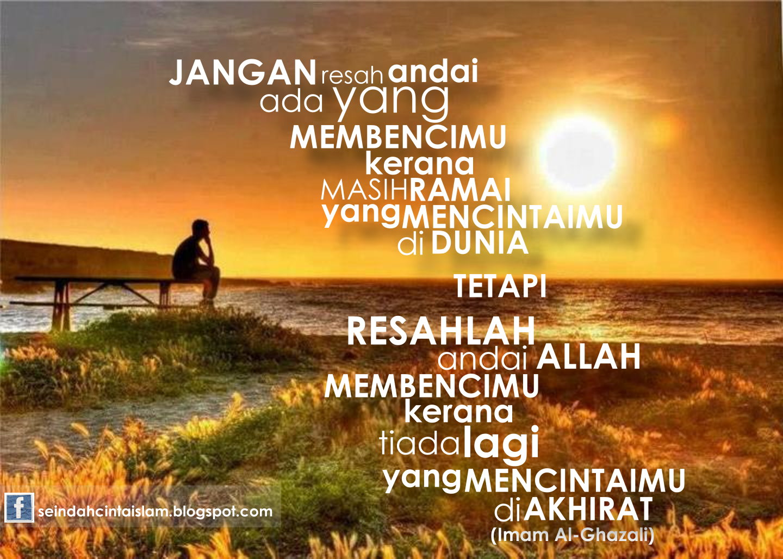 Foto Kata Kata Muslim