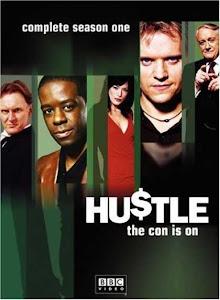 Nghệ Sĩ Lừa Đảo (Phần 1) - Hustle Season 1 poster