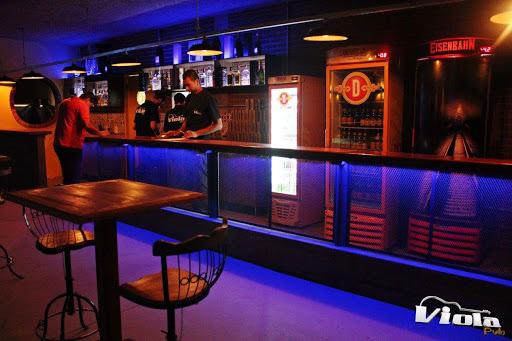 Viola Pub, R. Graciliano Ramos - Cidade Nobre, Ipatinga - MG, 35162-352, Brasil, Pub, estado Minas Gerais