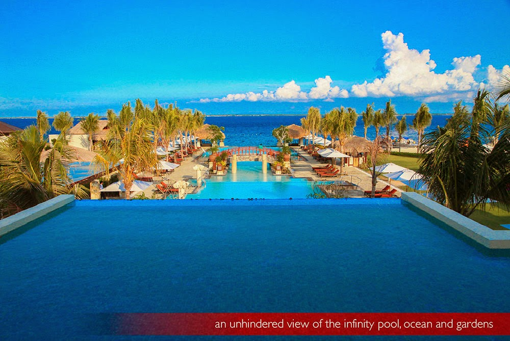 Crimson Beach Resort and Spa Mactan Island Cebu克里姆斯水療度假村