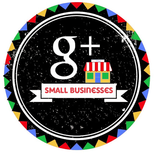 Google+ for small businesses picture