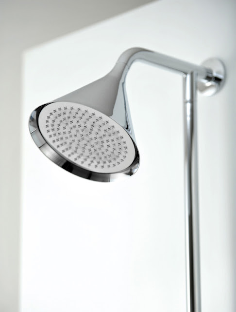 Swing shower system by Daniel Debiasi & Federico Sandri Seen On www.coolpicturegallery.us