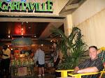Pic 1 of Jeff at Margaritaville
