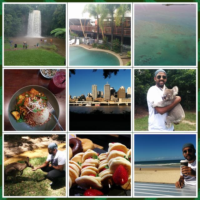 Top Experiences of Queensland, Australia