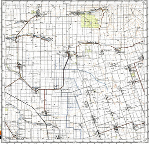 Map 100k--l37-046--(1983)