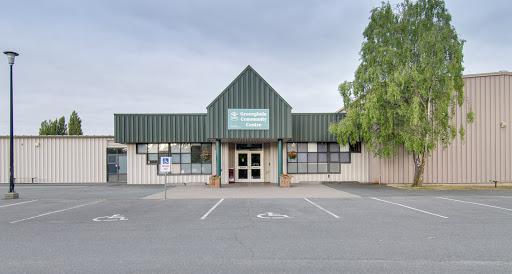 Greenglade Community Centre, 2151 Lannon Way, Sidney, BC V8L 3Z1, Canada, Community Center, state British Columbia