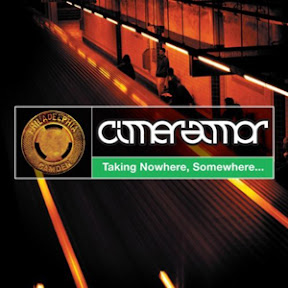 Cimer Amor - Taking Nowhere Somewhere