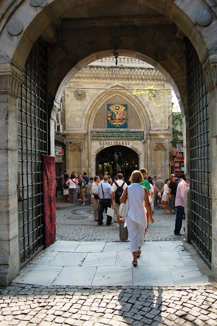 Турция: Стамбуле.