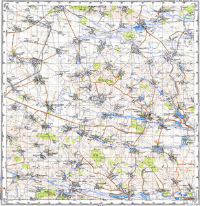 Map 100k--m35-078--(1984)