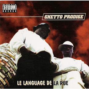 Ghetto Prodige - Le Language De La Rue