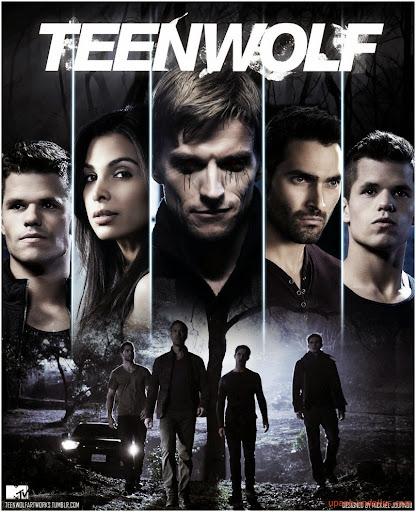 Người Sói Teen 4 - Teen Wolf Season 4