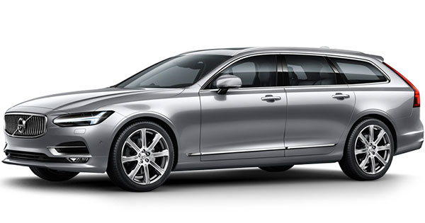 2017 Volvo V90 Reviews, Specs Features