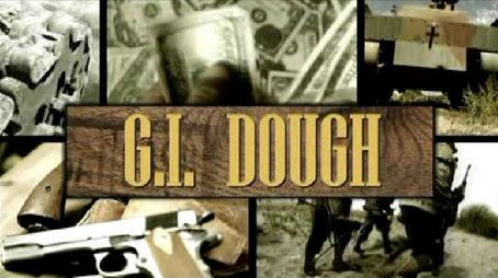 Handlarze Militariów / GI Dough (2011) PL.TVRip.XviD / Lektor PL