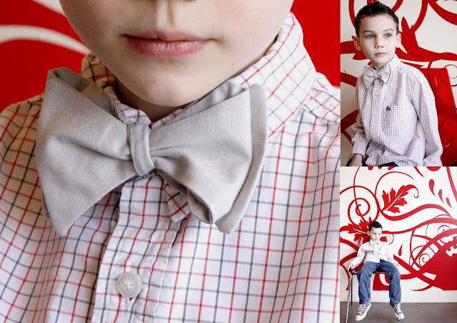 Бабочка для рубашки своими руками для ребенка 99