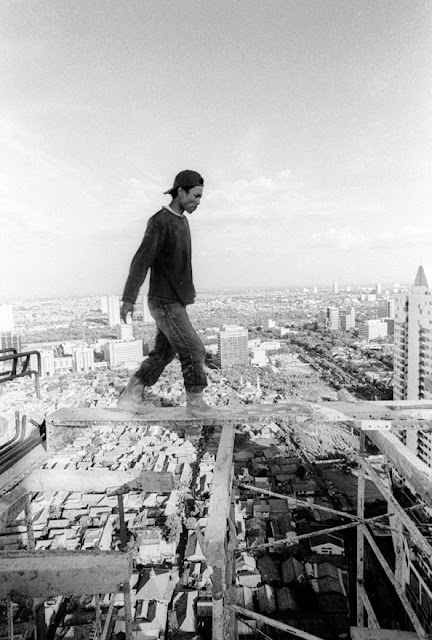 Working at Height Seen On www.coolpicturegallery.us