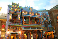 Kingdom of Dreams, Gurgaon, India