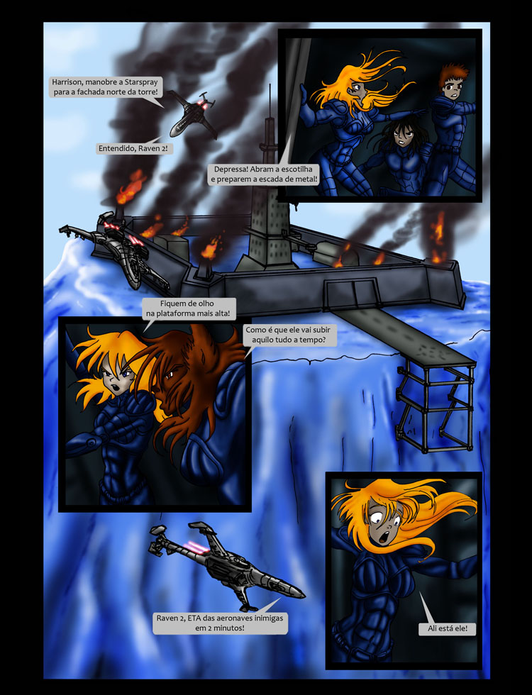 Protector da Fé - Pagina 35