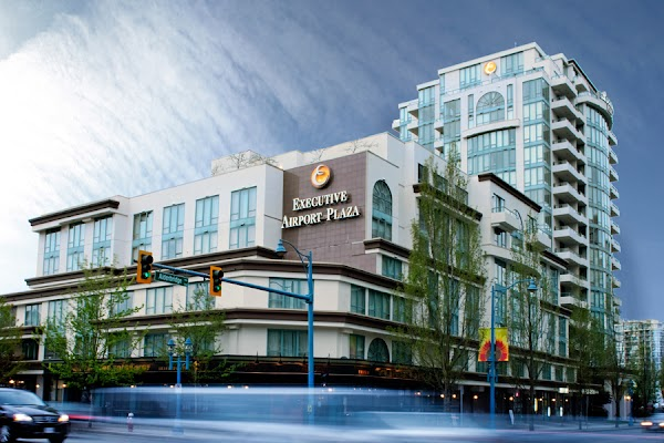 Read more about vancouver airport hotel rooms westin wall centre