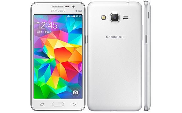 Samsung Galaxy Core Prime - Spesifikasi Lengkap dan Harga