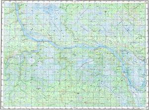 Map 100k--p41-031_032--(1979)