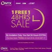 amari buy 1 get 1 free