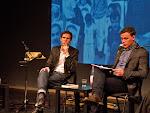 """Premiere ihres Buches """"Das Zwickauer Terror-Trio. Ereignisse, Szenen, Hintergründe"""""""
