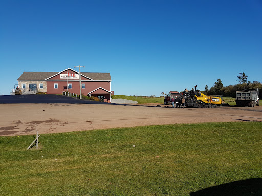The Linkletter Community Center, 1670 Route 11, Linkletter Road, Linkletter, PE C1N 4J8, Canada, Community Center, state Prince Edward Island