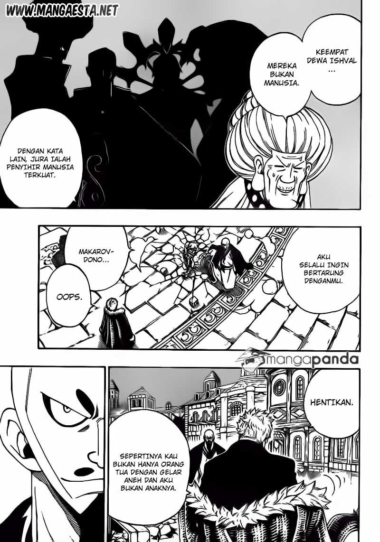 Komik Fairy Tail 320 Indonesia page 15 Mangacan.blogspot.com