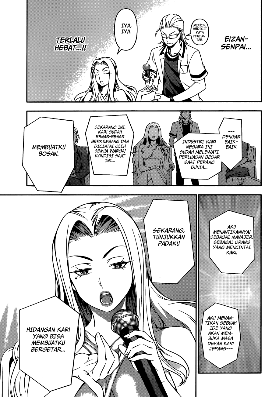 Shokugeki no Souma Chapter 48-10