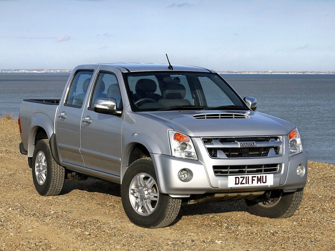 2011 Isuzu Rodeo 3.0 Denver