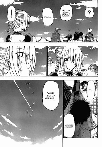 Download beelzebub 110 manga online page 13