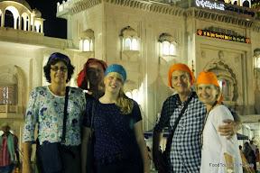 Bangla Sahib Gurudwara http://indiafoodtour.com  http://foodtourindelhi.com
