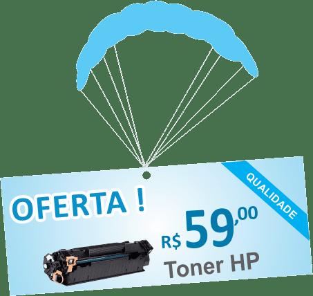Toner HP Laserjet