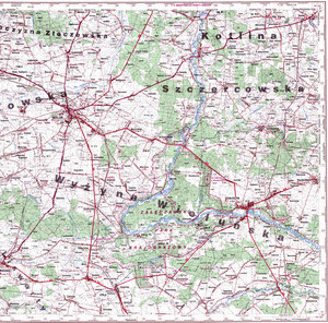 Map 100k--m34-026--(1995)
