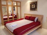 modern style studio apartment       to rent in Jomtien Pattaya