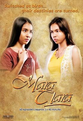 Trò Đùa Của Số Phận - Mara Clara (2012)