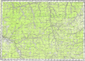 Map 100k--p49-083_084--(1963)