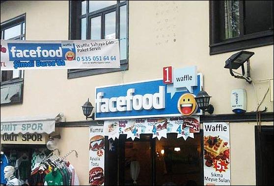 facefood Facefood