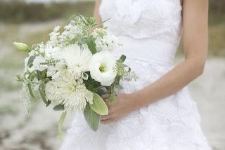 Op weg naar de bruiloft